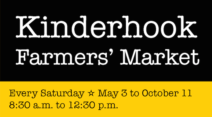 Kinderhook Farmers' Market